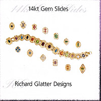 Richar Glatter Designs Slide Bracelet Catalog